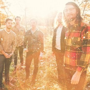 Band of The Week. The Wooden Sky