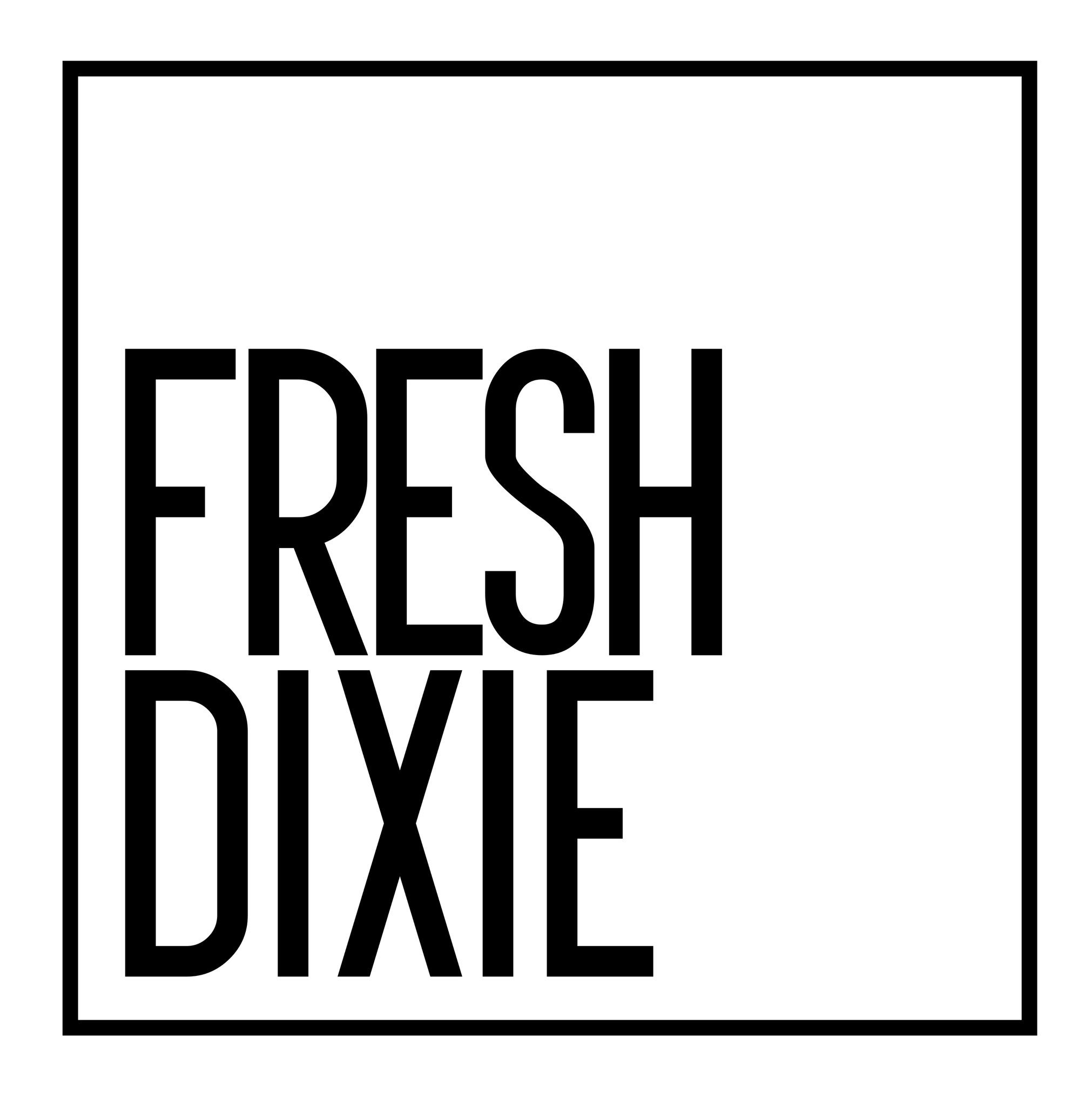 Fresh Dixie