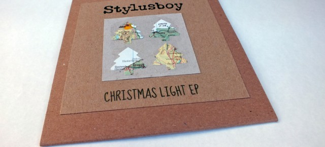 Stylusboy. Christmas Light [Video Premiere]