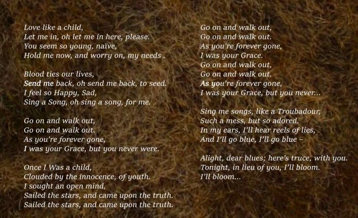 Aloric Lyrics