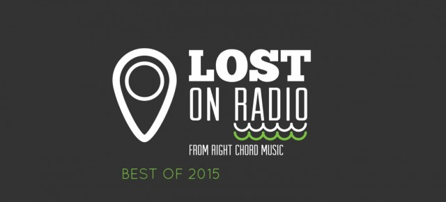 Episode 163. Lost On Radio Podcast (Best of 2015)