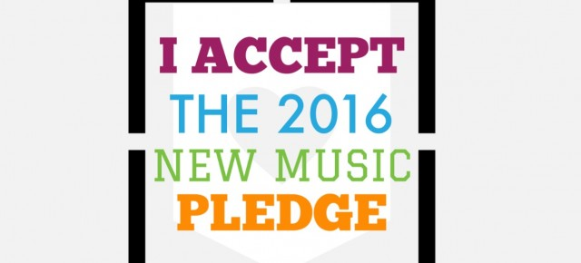Join The Campaign To Support New Music