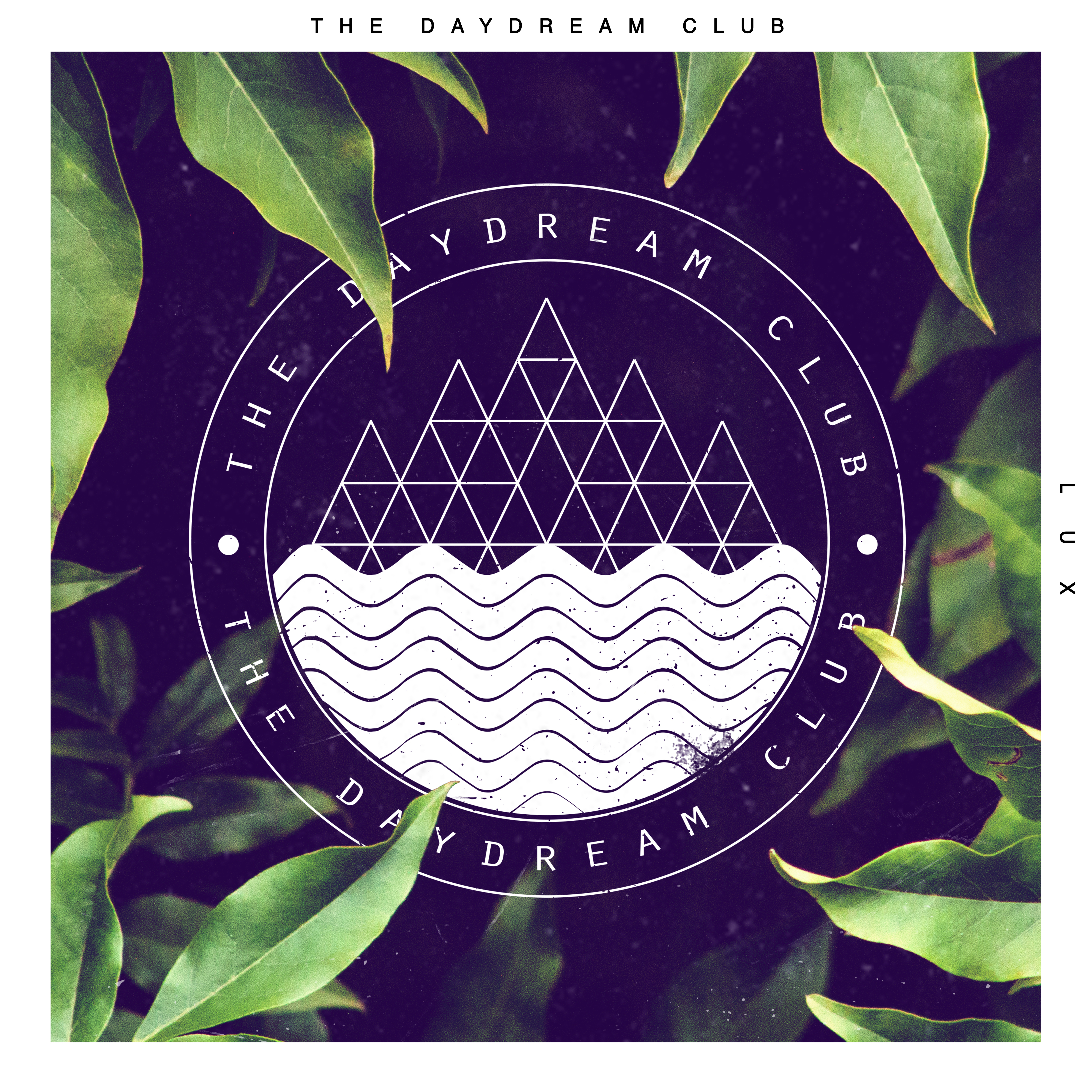 Lux by The Daydream Club - Artwork