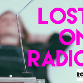 Lost On Radio Playlist