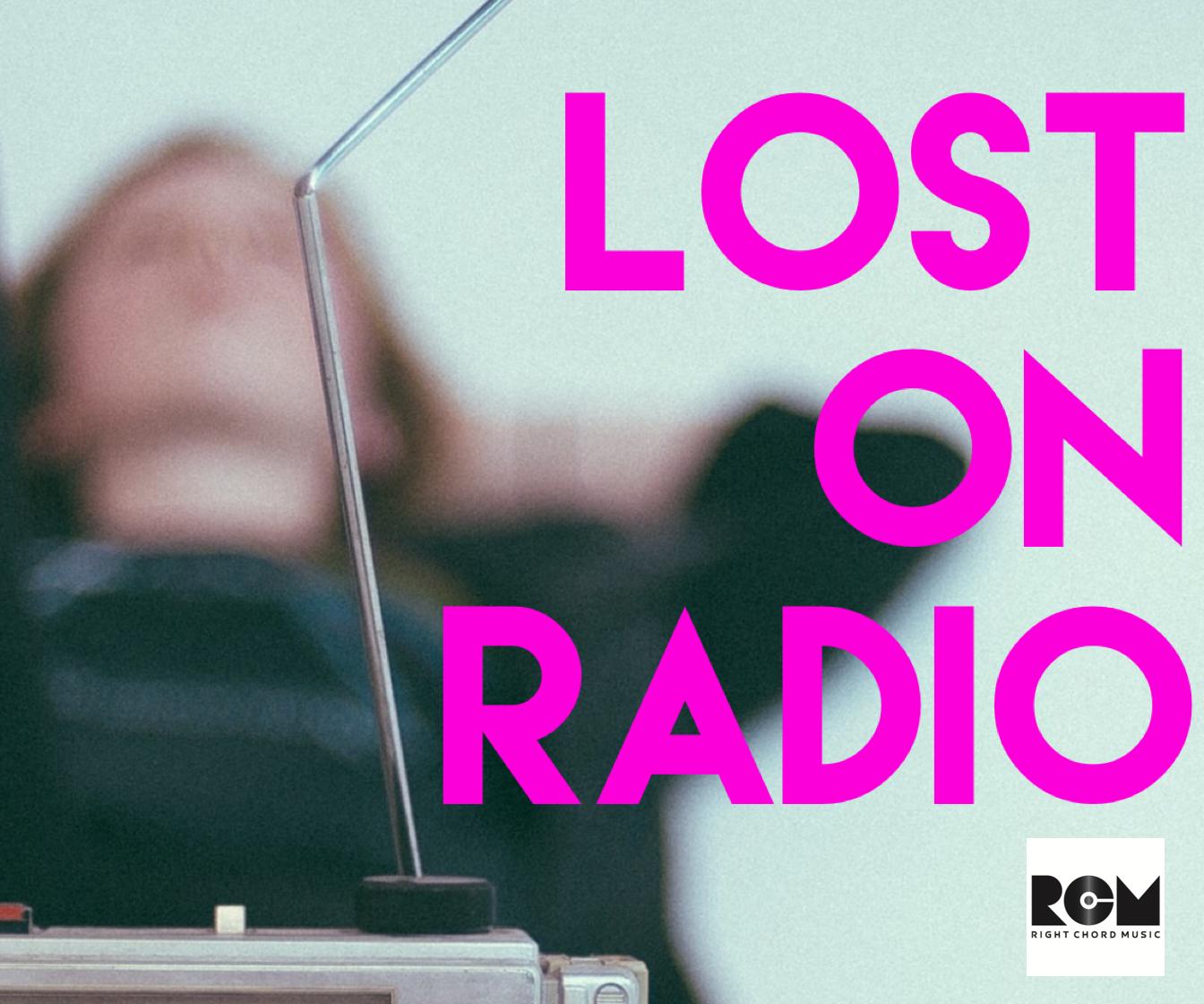 Lost On Radio Playlist