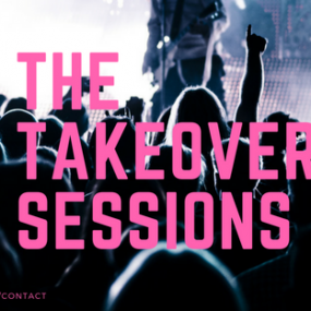 The Takeover Sessions