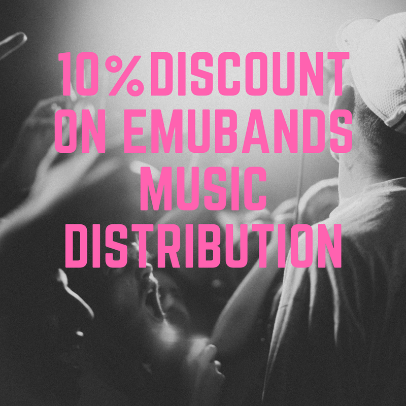 10% Discount on Emu Bands Distribution Image