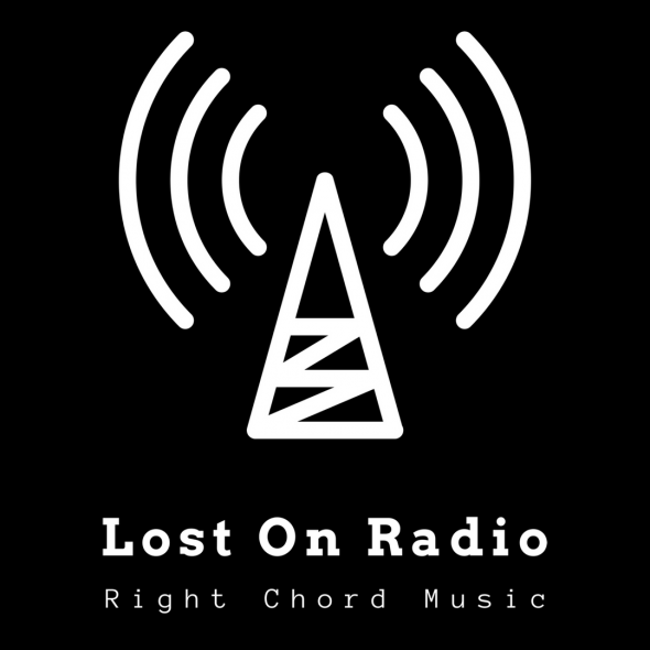 The Lost On Radio Podcast & Spotify Playlist