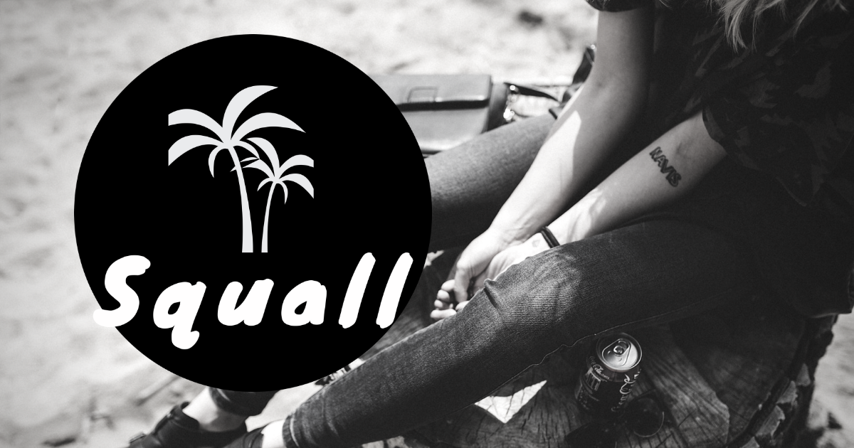 Squall connects musicians to social media influencers