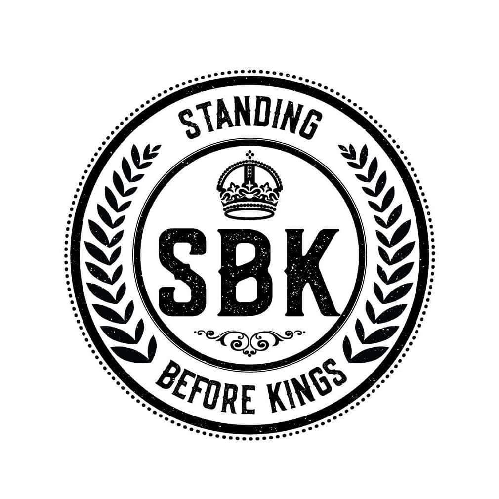 Standing Before Kings