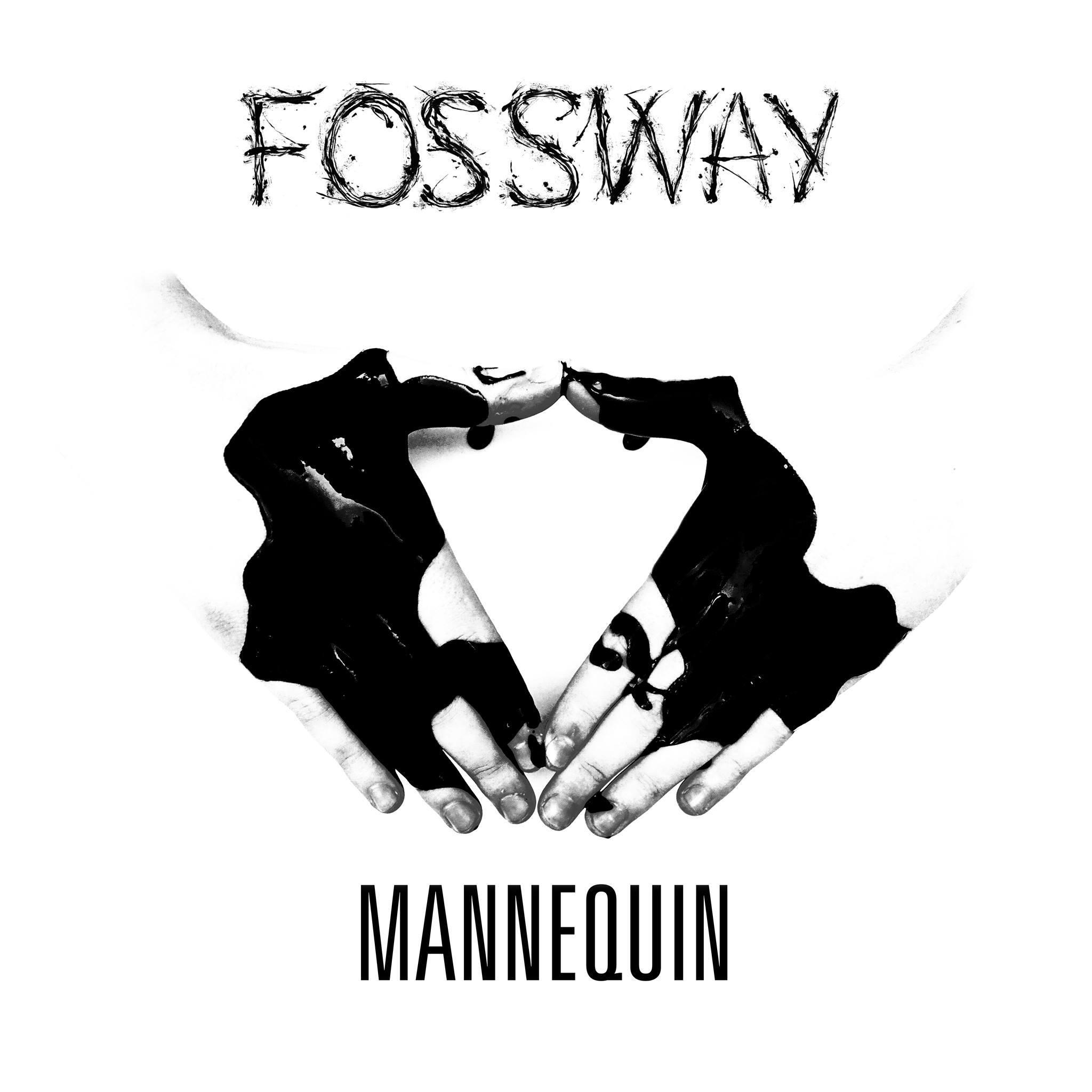 Fossway Mannequin