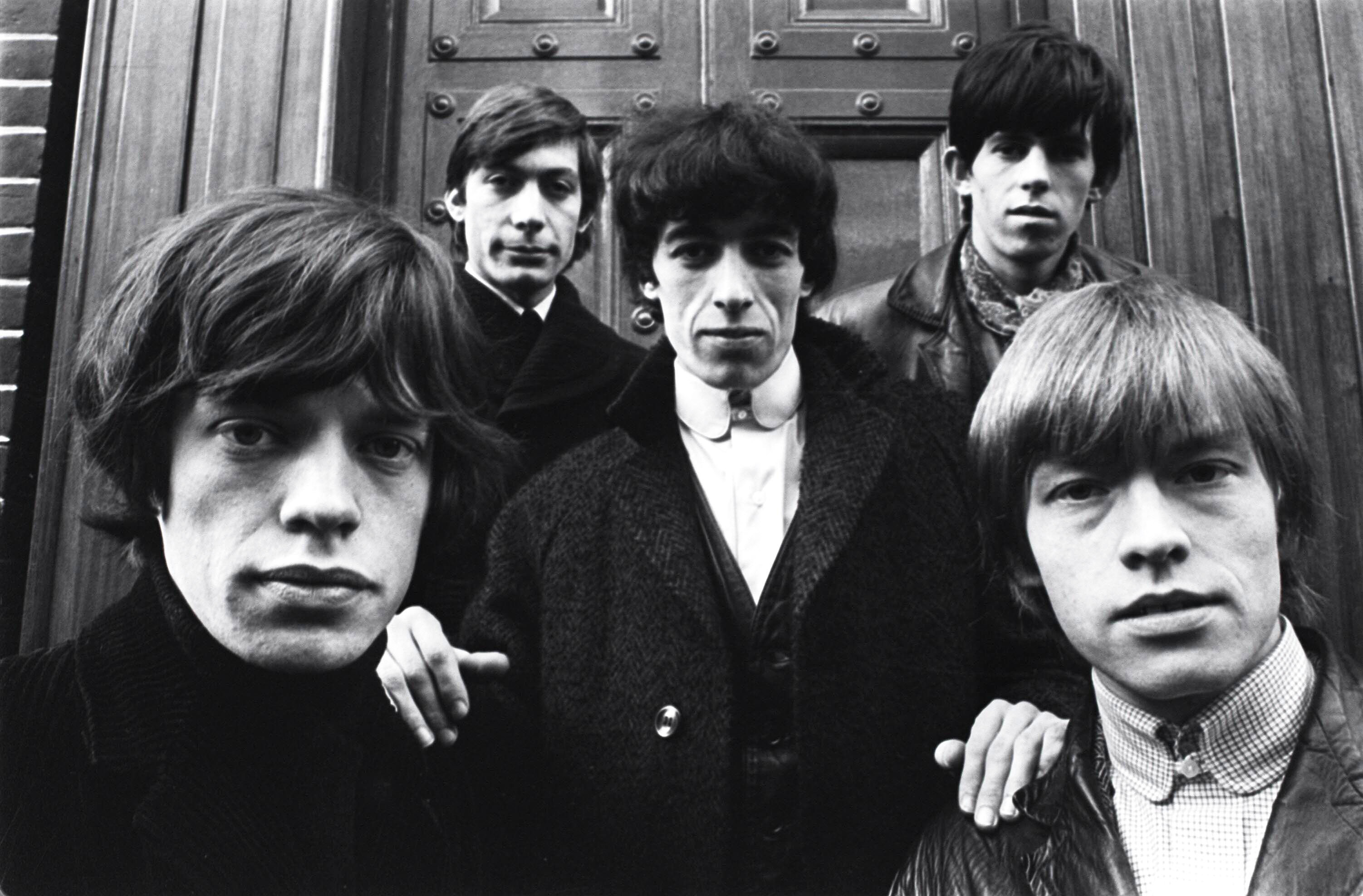 How The World Has Changed With The Rolling Stones