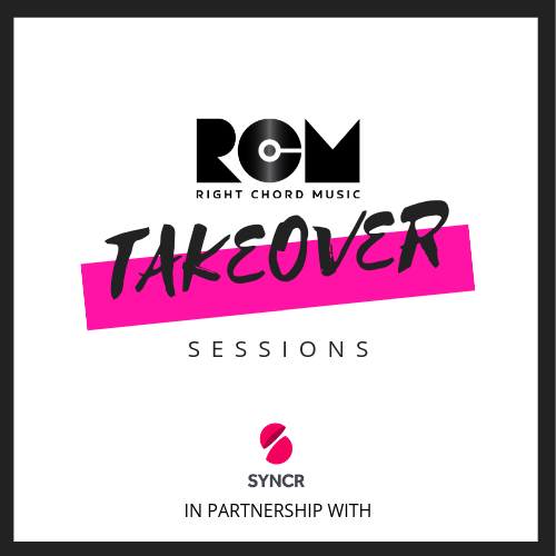 RCM TAKEOVER SESSIONS WITH SYNCR