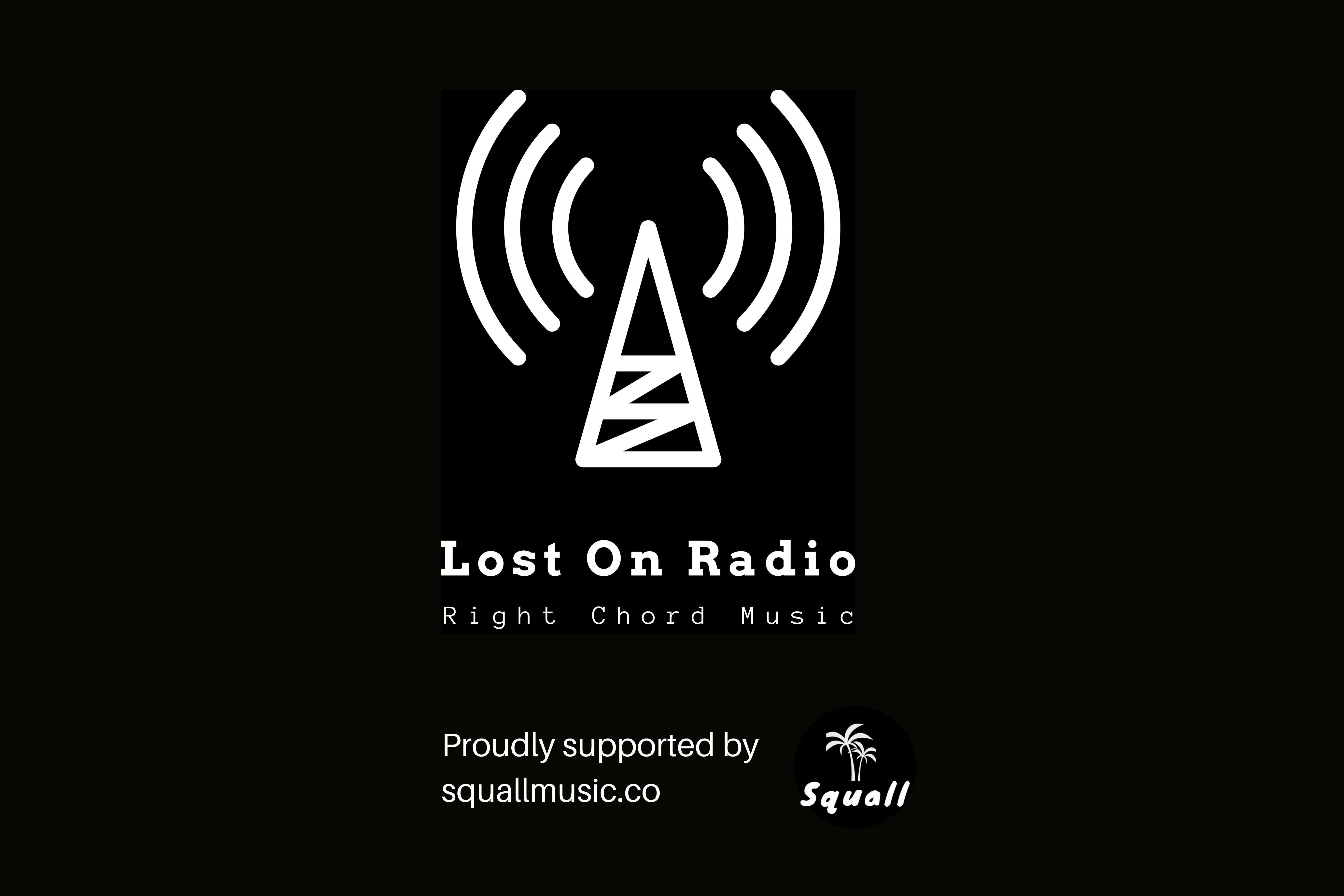 Squall Sponsors Lost On Radio Podcast