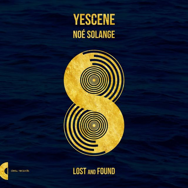 Yescene Lost & Found