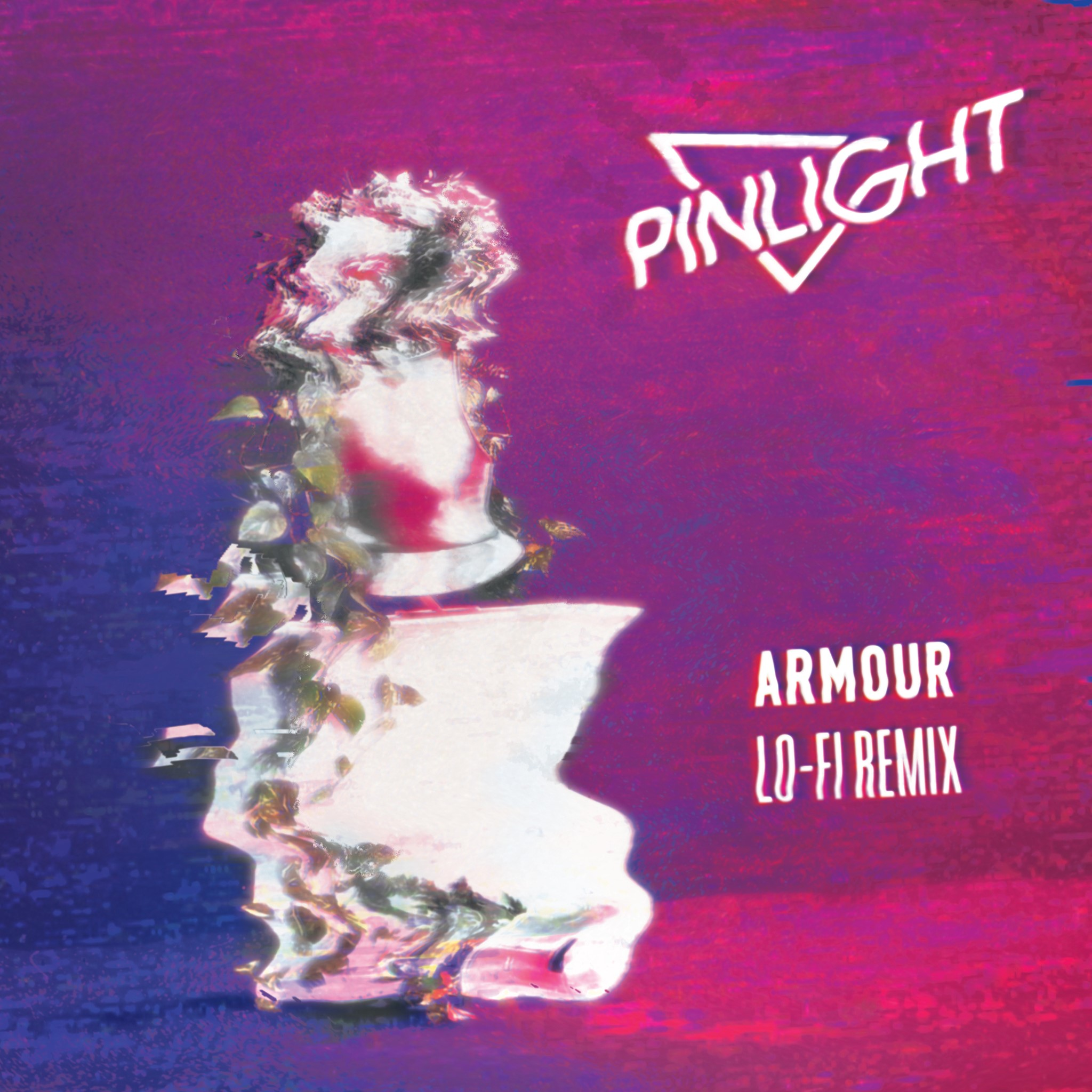 Pinlight Armour lo-fi remix