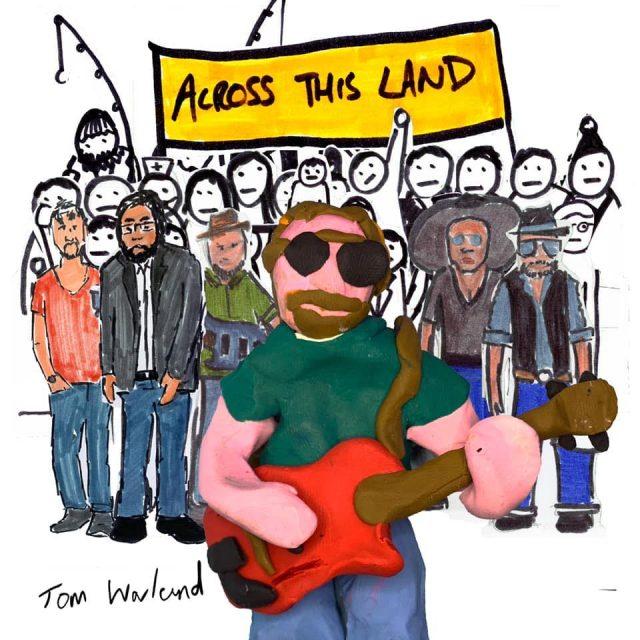 Tom Warland