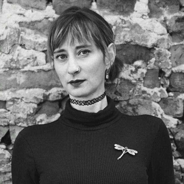Lisa Akuah