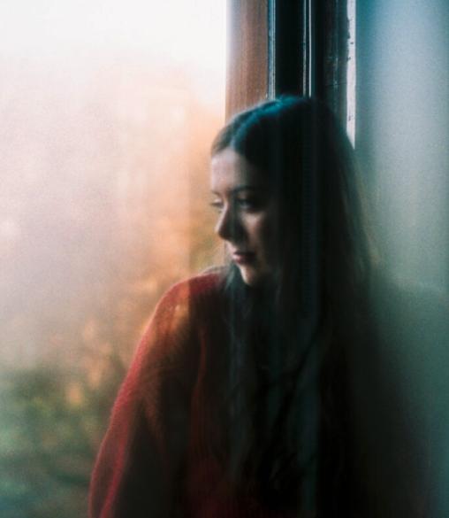Rhona Macfarlane No Rain
